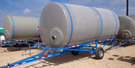 6000 Gallon Water Tank Image