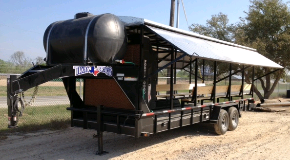 Cooling Trailer Image