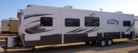 Travel Trailer - Puma 38